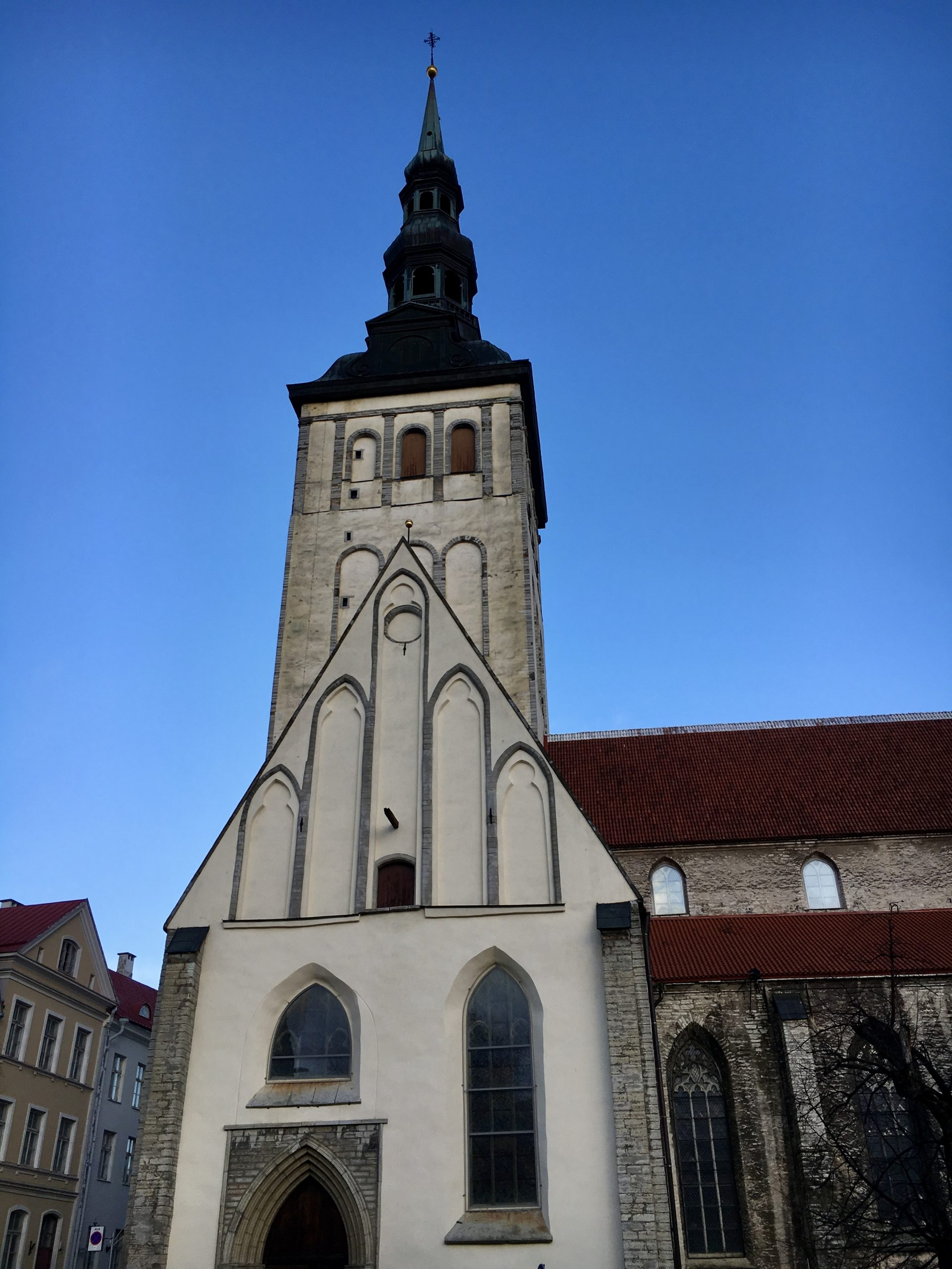 Tallinn Christmas Market – Trip to the Middle Ages