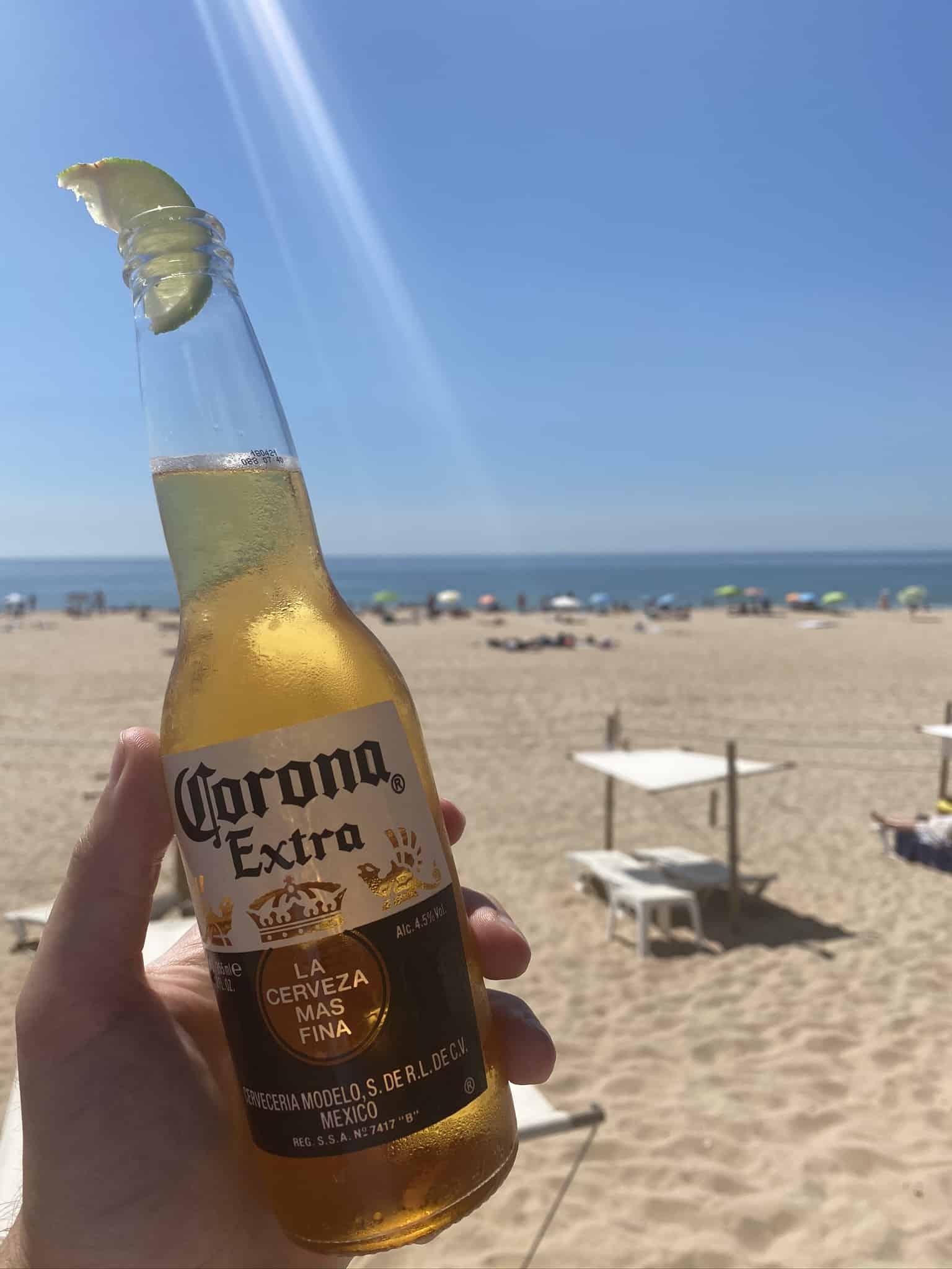 beach belem 2