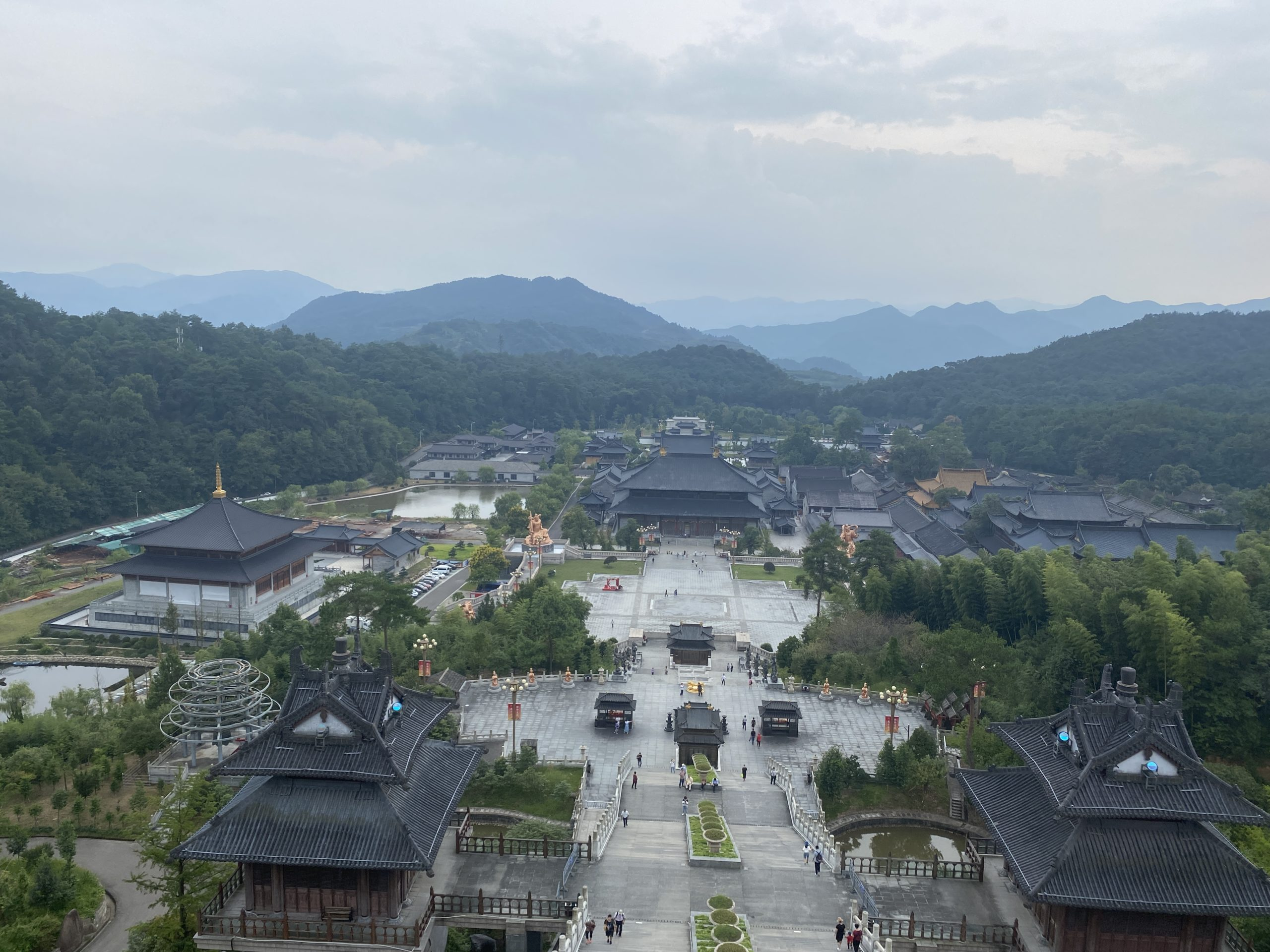 4 Things to do in Ningbo, China
