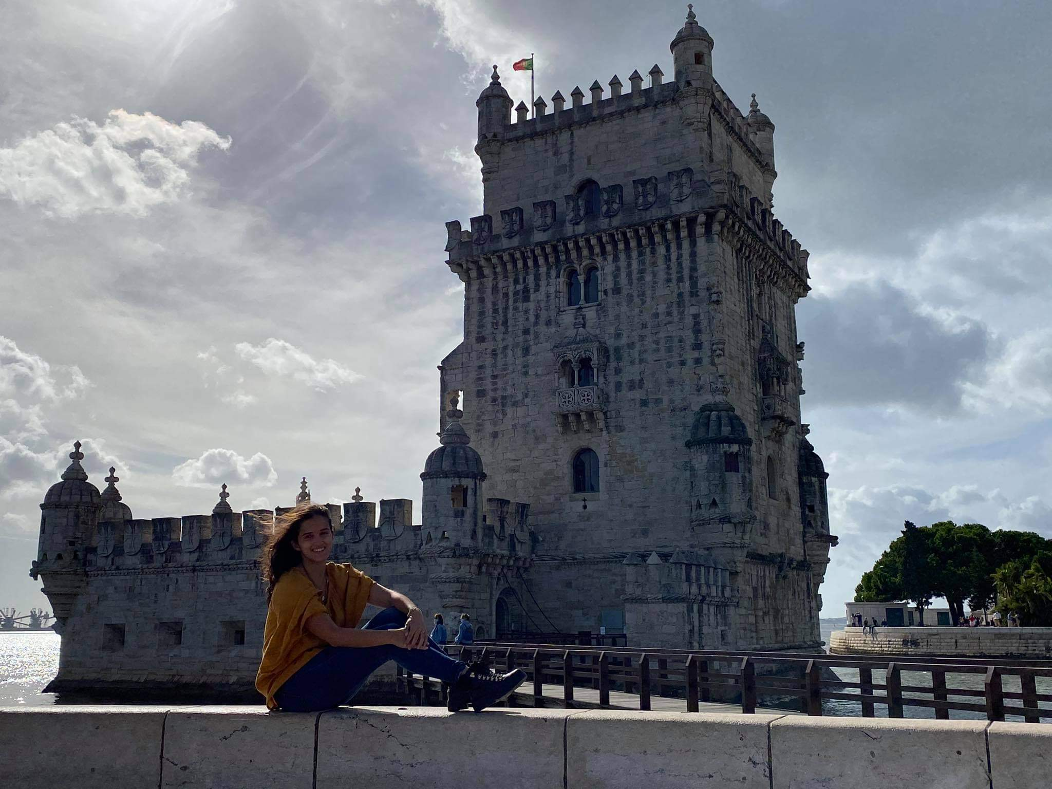 What to visit in Belém, Lisboa