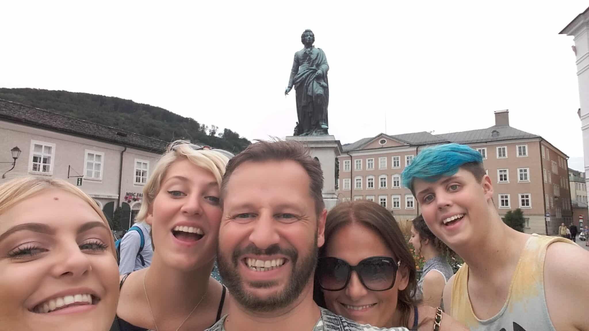 10 Must Sees in Salzburg