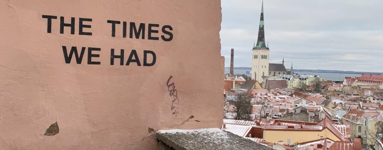 Tallinn – Eine unbekannte Schönheit im Norden