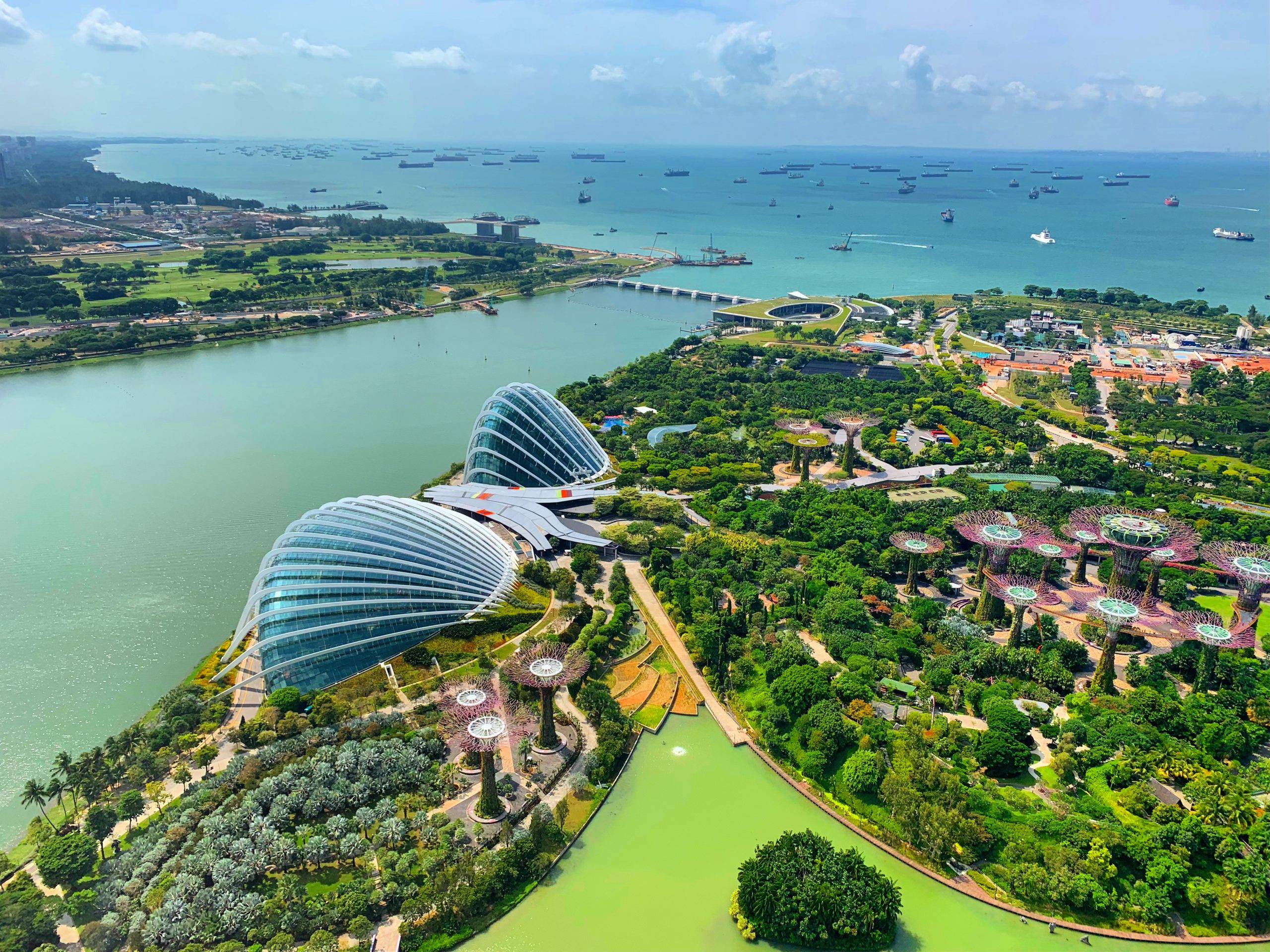Singapore in 5 days