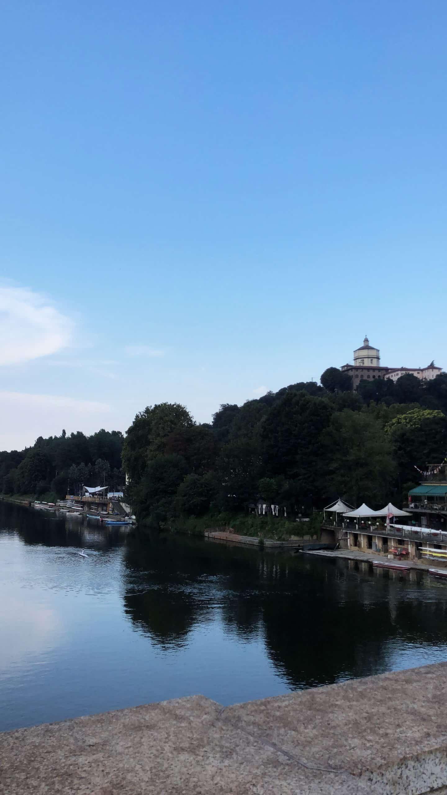 2 days in Turin
