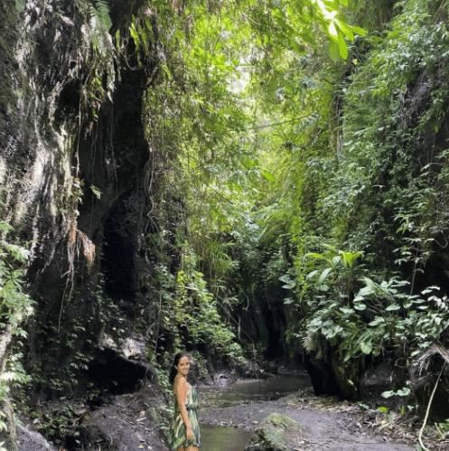 The best waterfalls in Bali