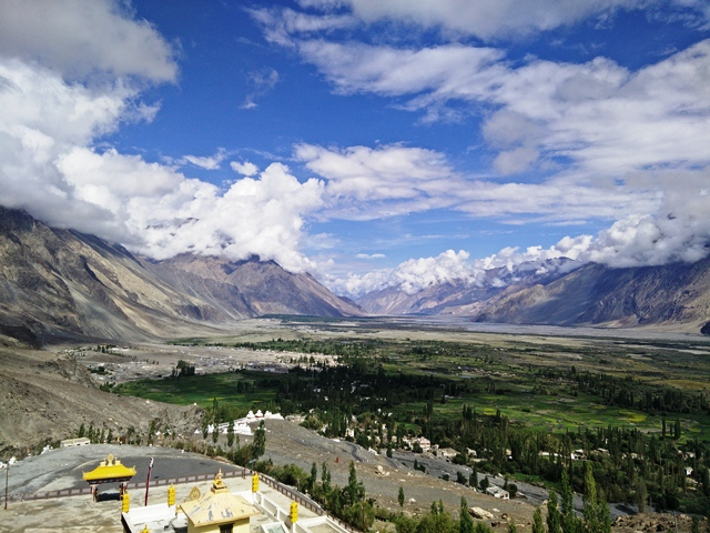 Ladakh Travel Guide for 8 Days – Part 2
