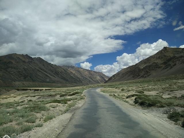Ladakh Travel Guide for 8 Days – Part 1