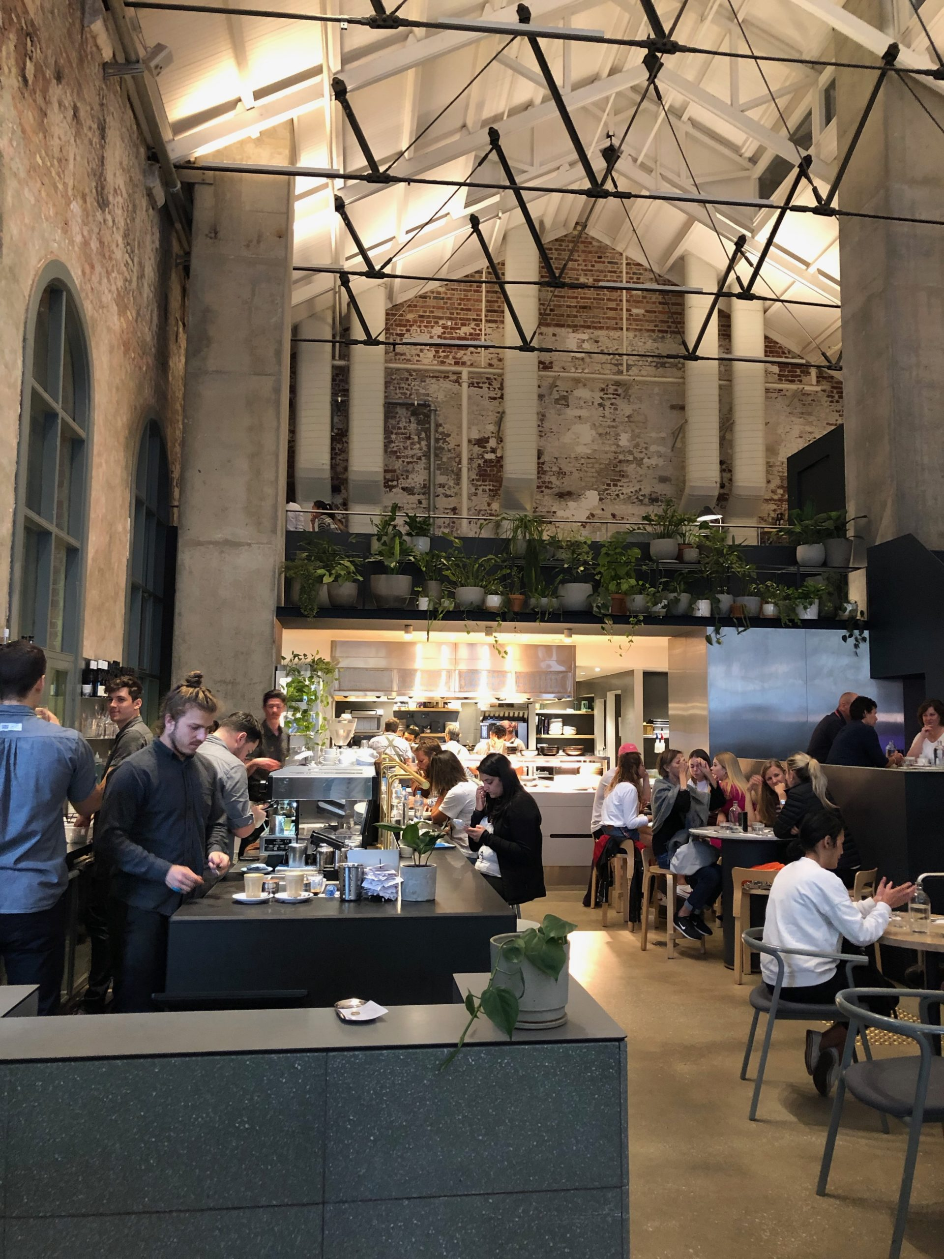 Feverish Australia — Melbourne City