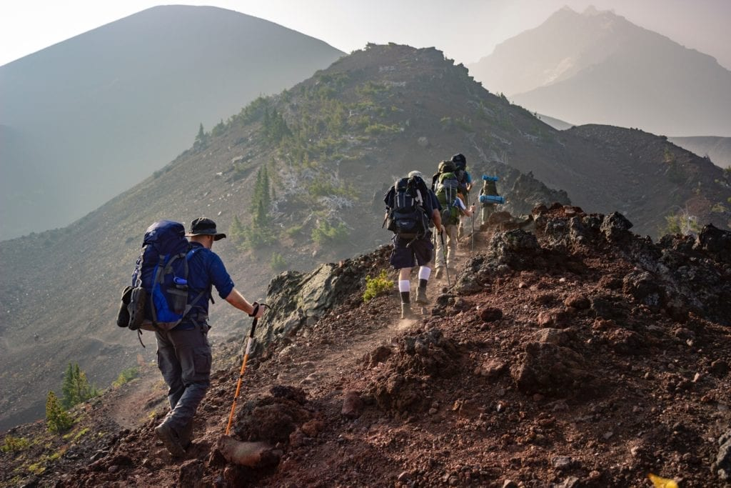 Hiking Packing List – Must-Have Gadgets for your next Trip