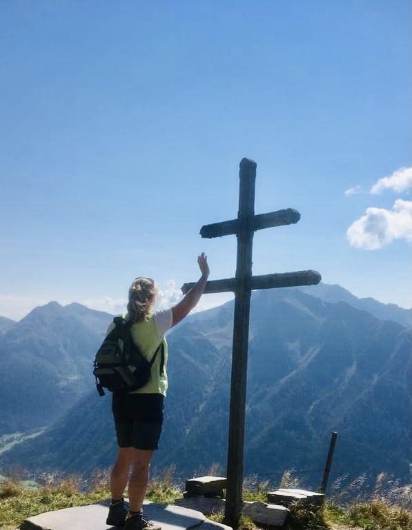 Von Sterzing aus hinein in die Bergwelt Teil 3 Ratschings – Jaufen