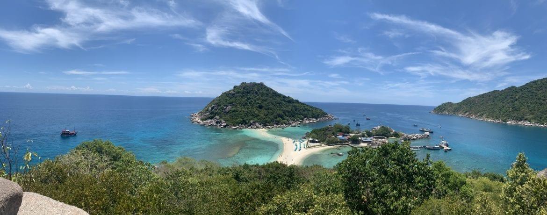 20 DIAS EN TAILANDIA