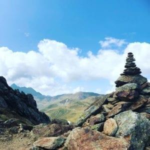 Von Sterzing aus hinein in die Bergwelt Teil 4 Das Penser Joch-thumbnail