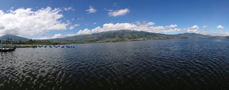 Imbabura a Province of Lakes and Lagoons.
