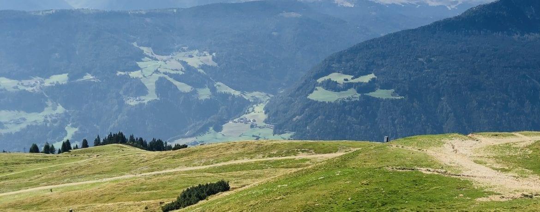Von Sterzing aus hinein in die Bergwelt Teil 1 Der Monte Cavallo