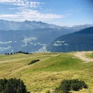 Von Sterzing aus hinein in die Bergwelt Teil 1 Der Monte Cavallo-thumbnail