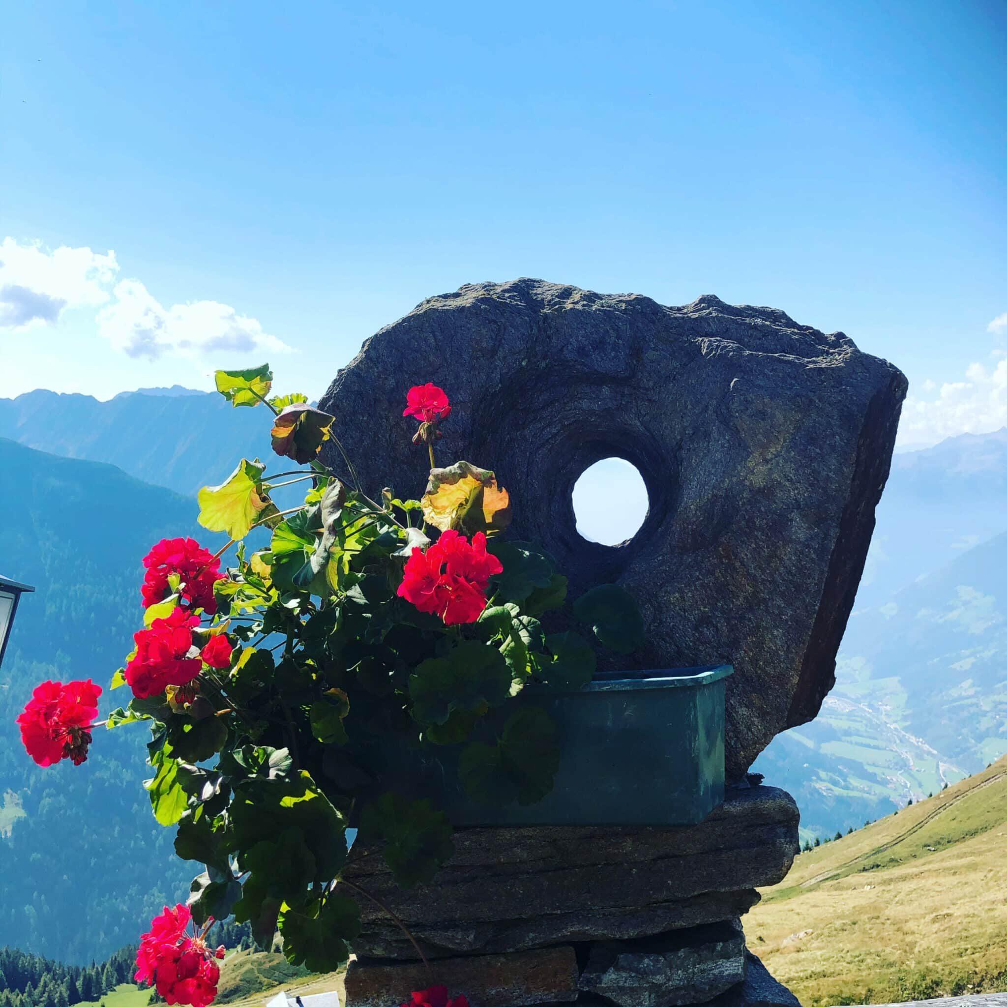Von Sterzing aus hinein in die Bergwelt Teil 3 Ratsching – Jaufen