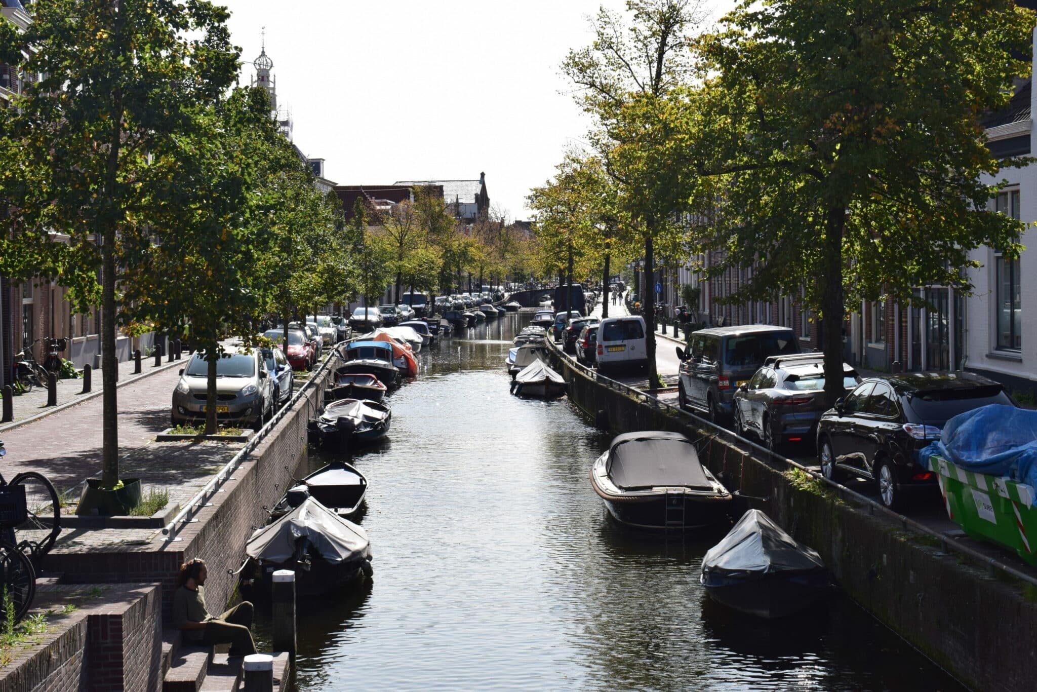 Road trip to North Holland: Sint Maartenszee, Alkmaar & Haarlem