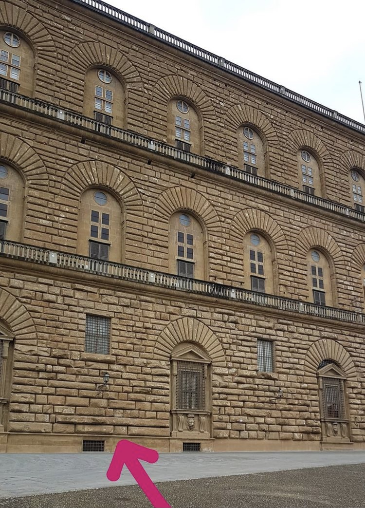 Curiosities about Florence