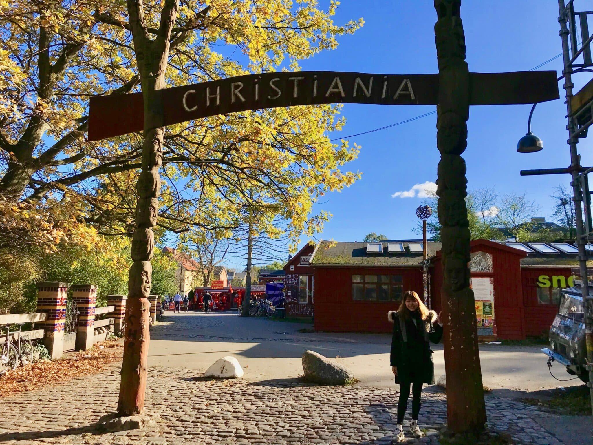 The Colourful Copenhagen