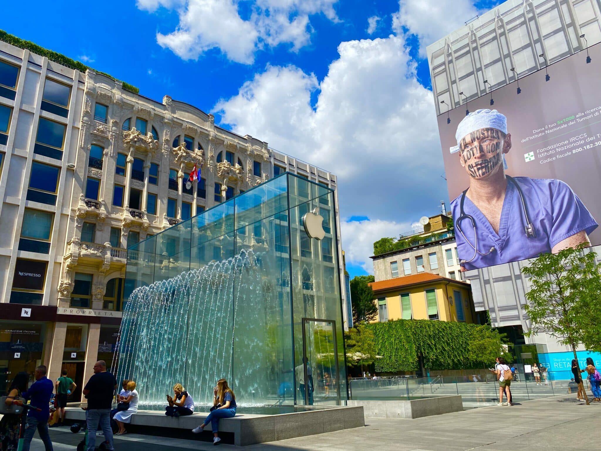 Ticino ( Swiss Italian) and Milan weekend trip July 2020