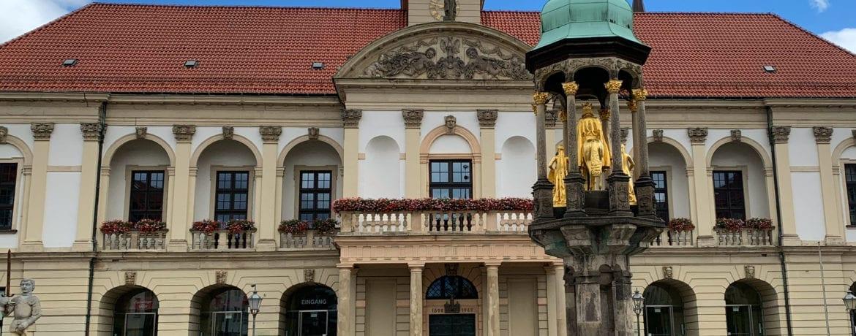 Magdeburg und andere unerwartete Abwege
