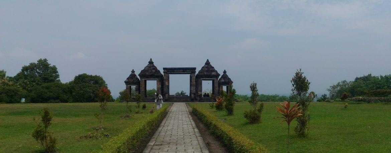 The Culture Make You Life – Yogyakarta