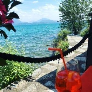 Stress am Lago Maggiore – Teil 2