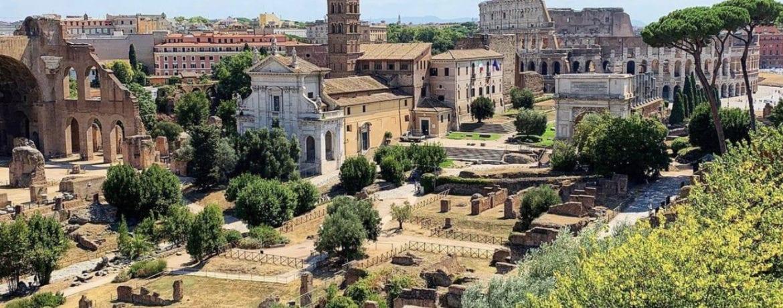 Rome ( Part 2)