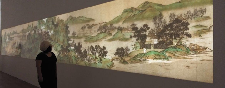 Xu Bing's Sense of Bound: Thought and Method