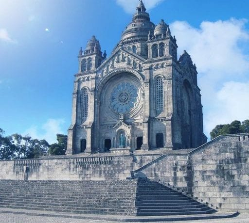 Viana do Castelo – a city of charm and surprises in the north of Portugal