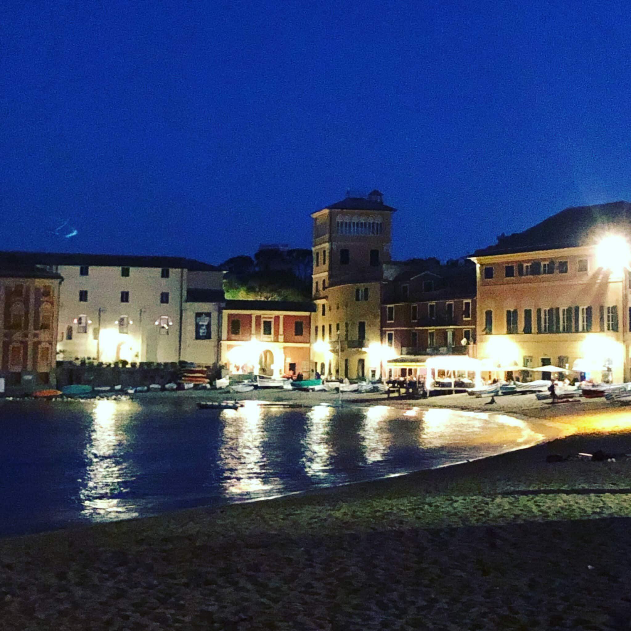 Siestri Levante und die Cinque Terre