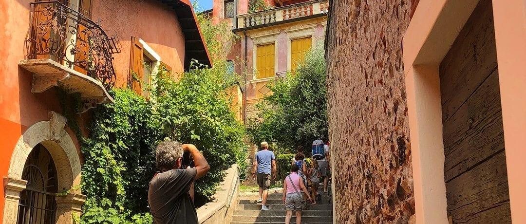 Tips for Verona