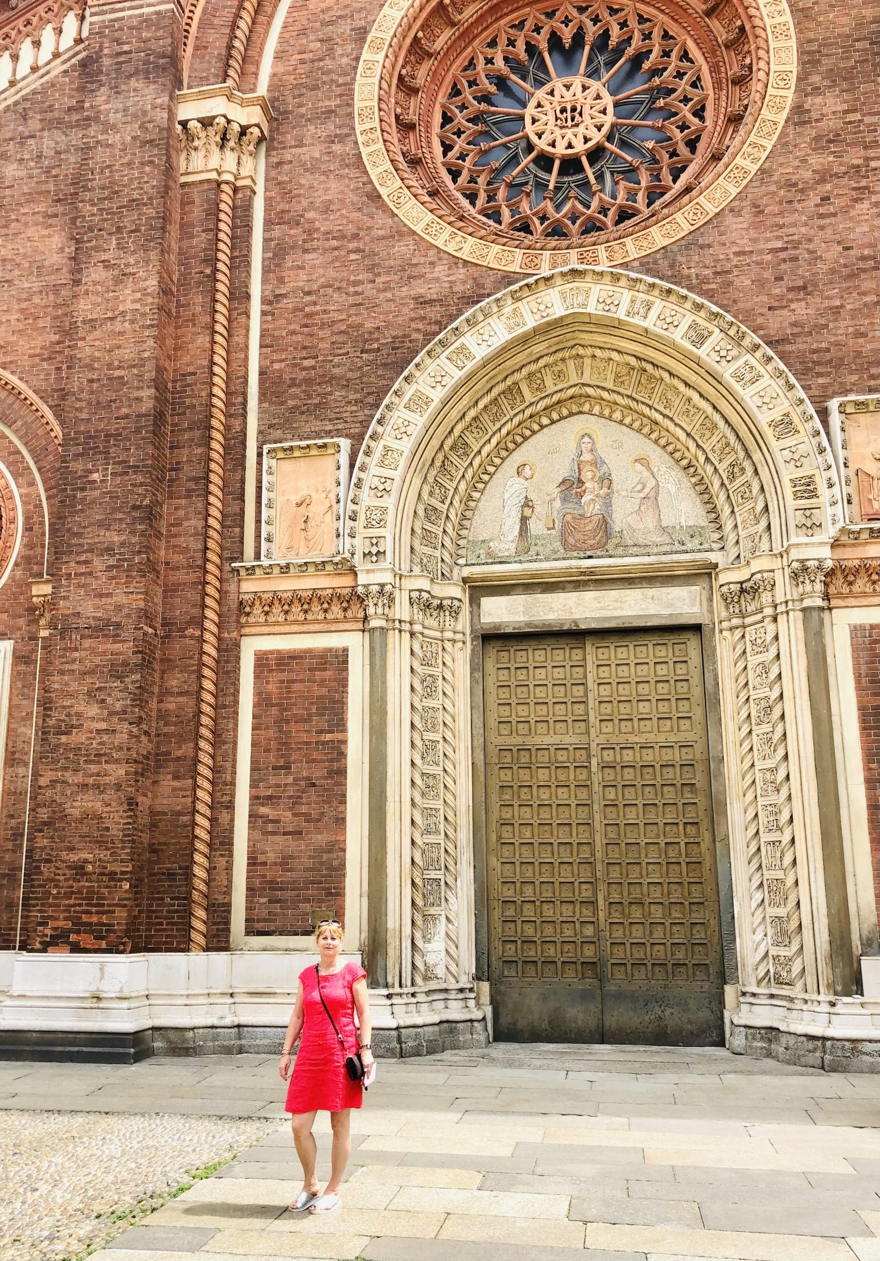 Mailand – Dom und Leonardo