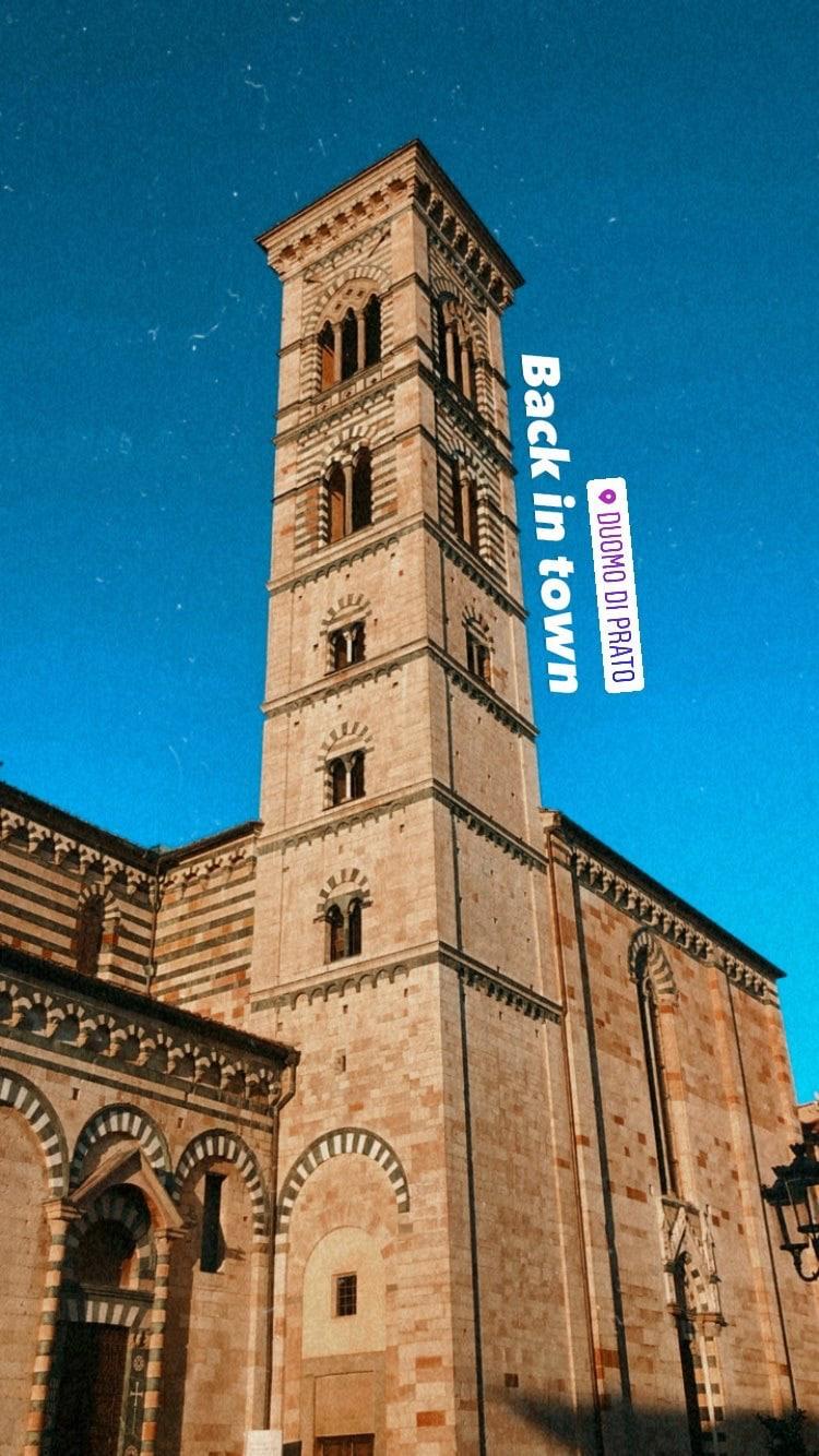 Around Florence