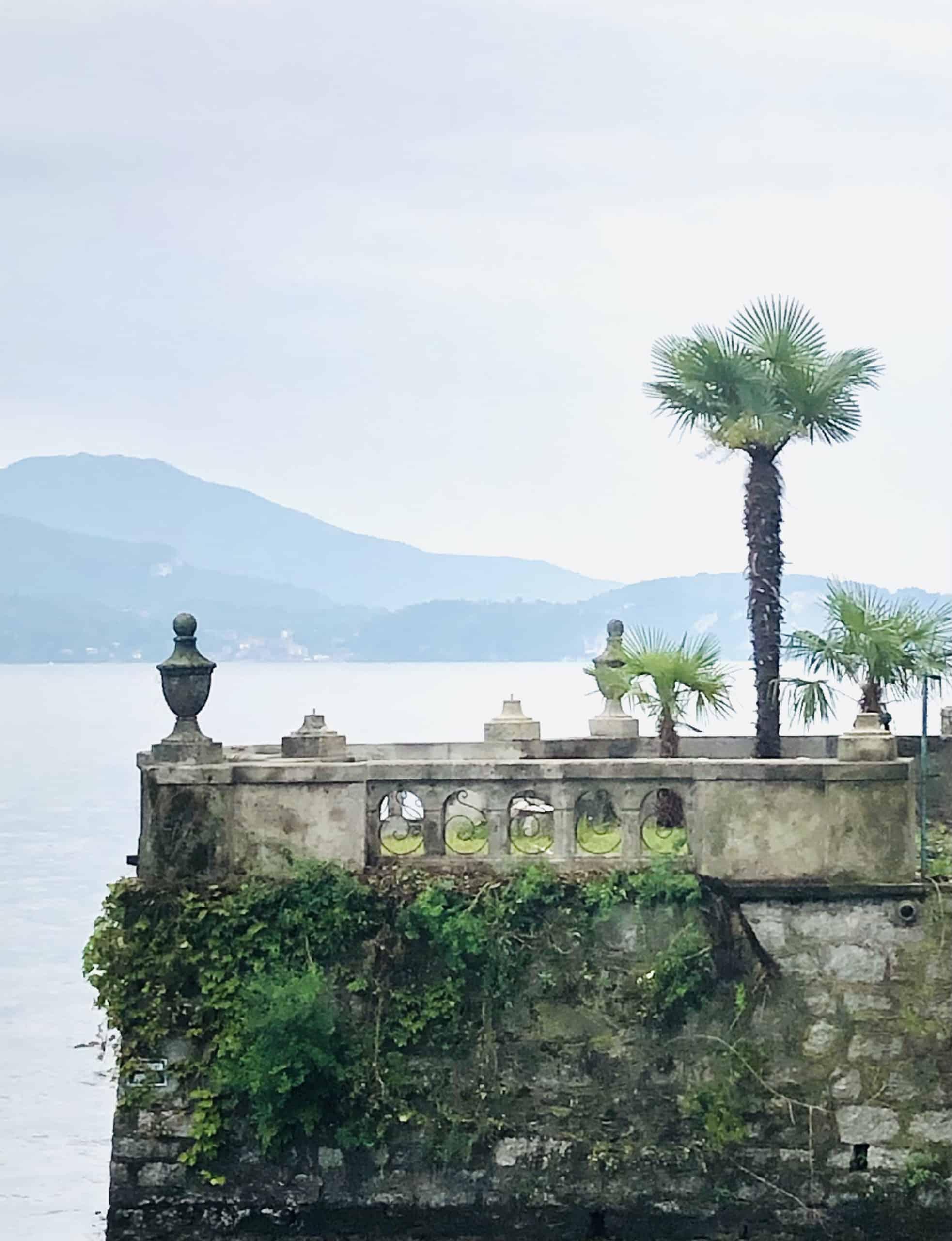 Stresa am Lago Maggiore