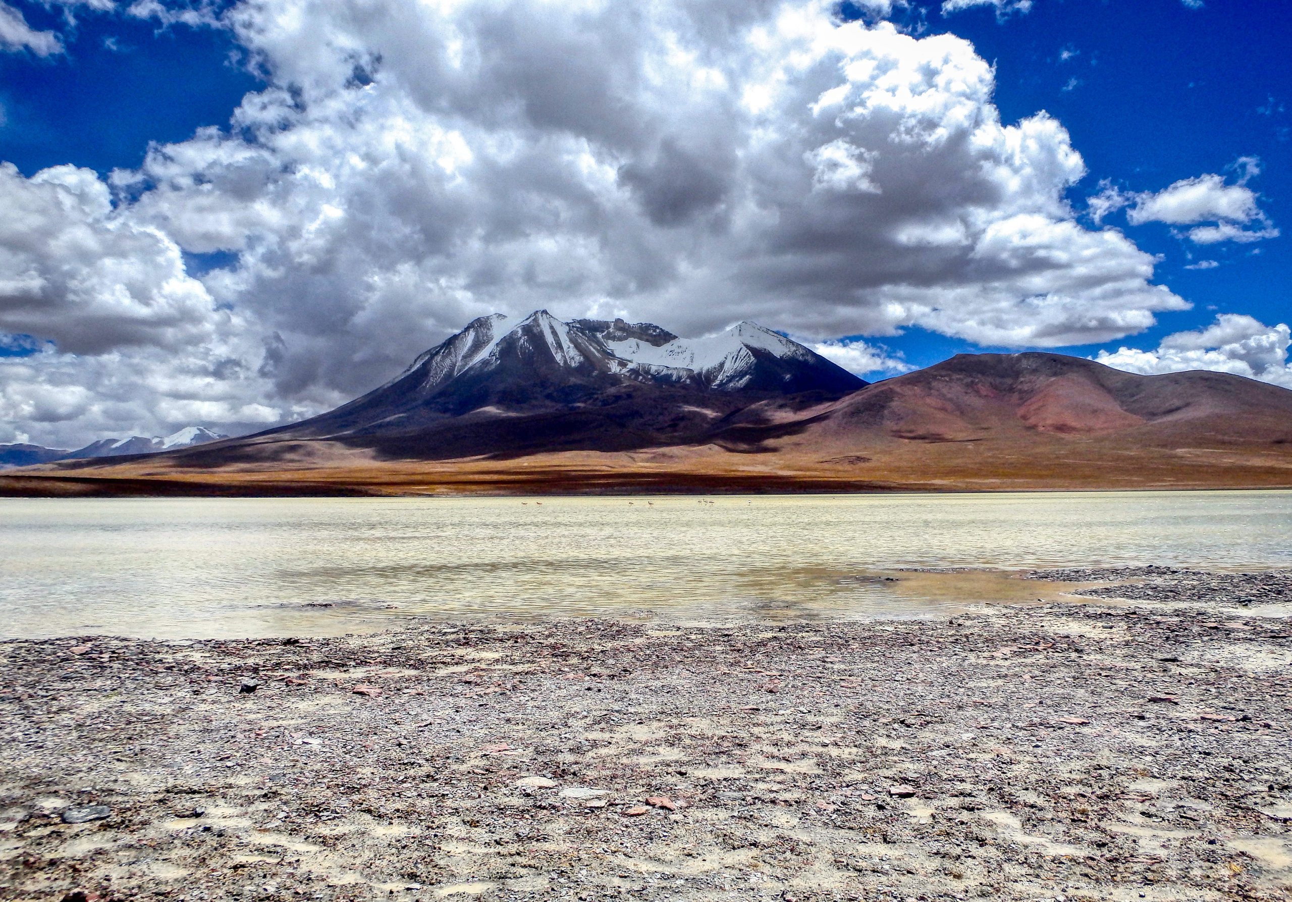 The Spectacular Colors of Bolivia