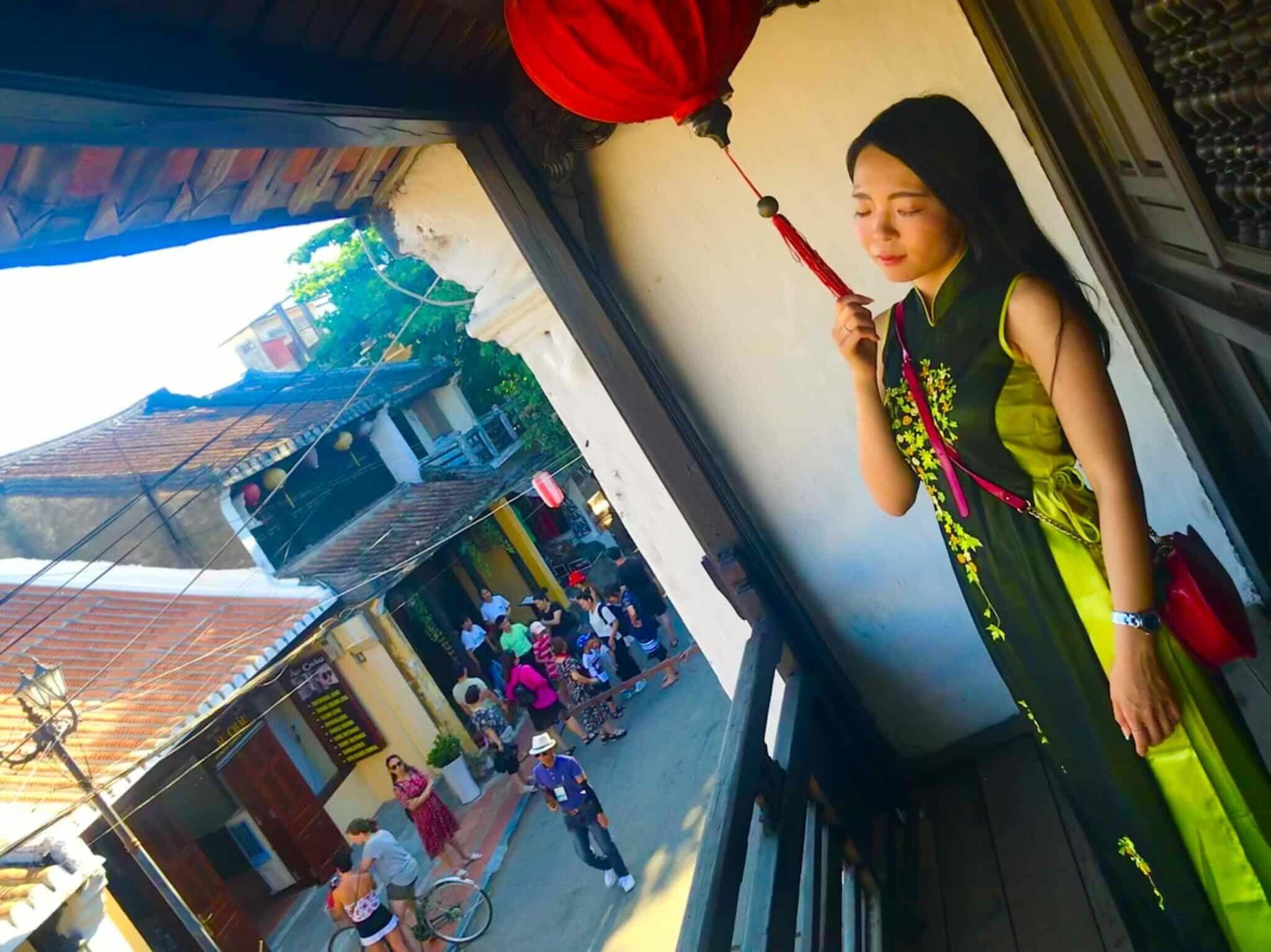 Da Nang / Hoi An Travel summer 2018