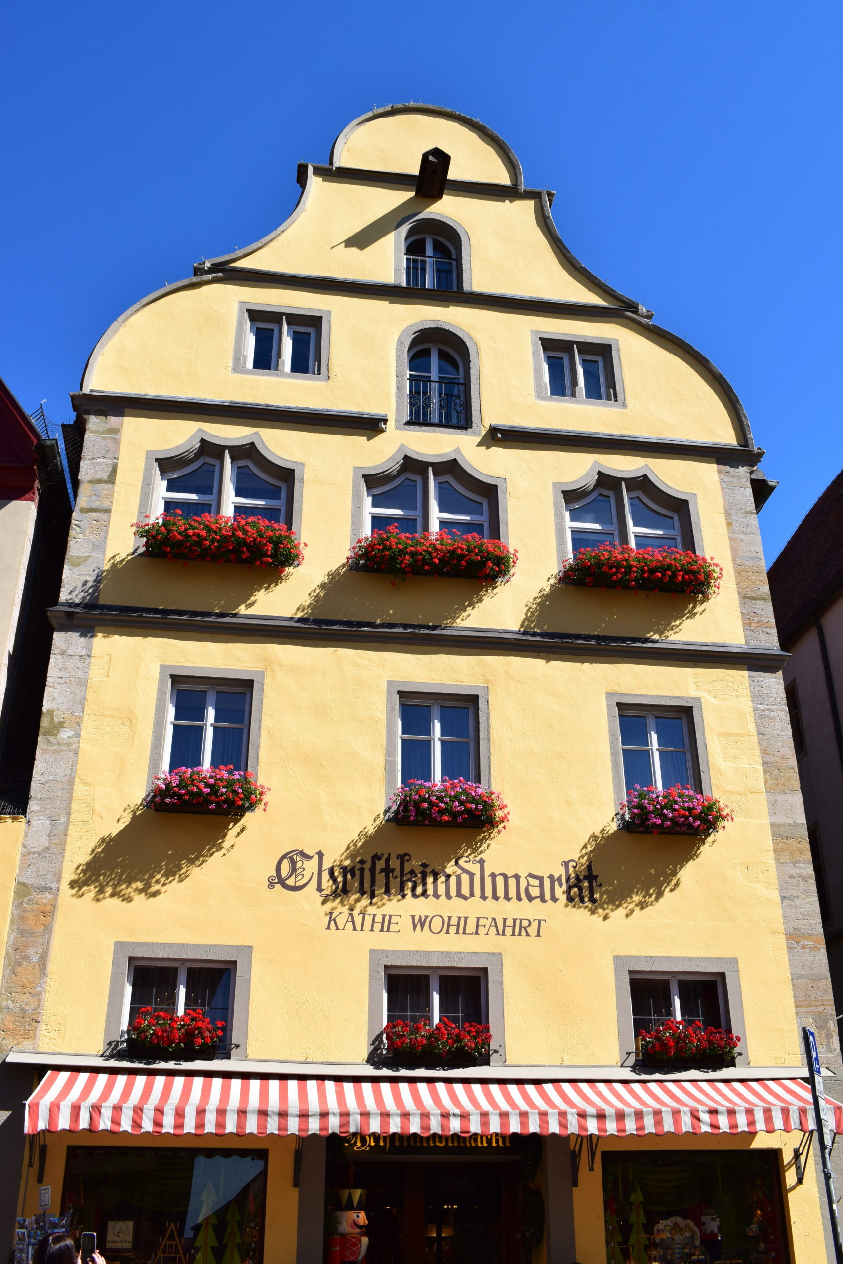 Travel Guide Rothenburg ob der Tauber – visit the most beautiful sights in only 3 hours