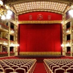 Discovering the Florentine theaters-thumbnail