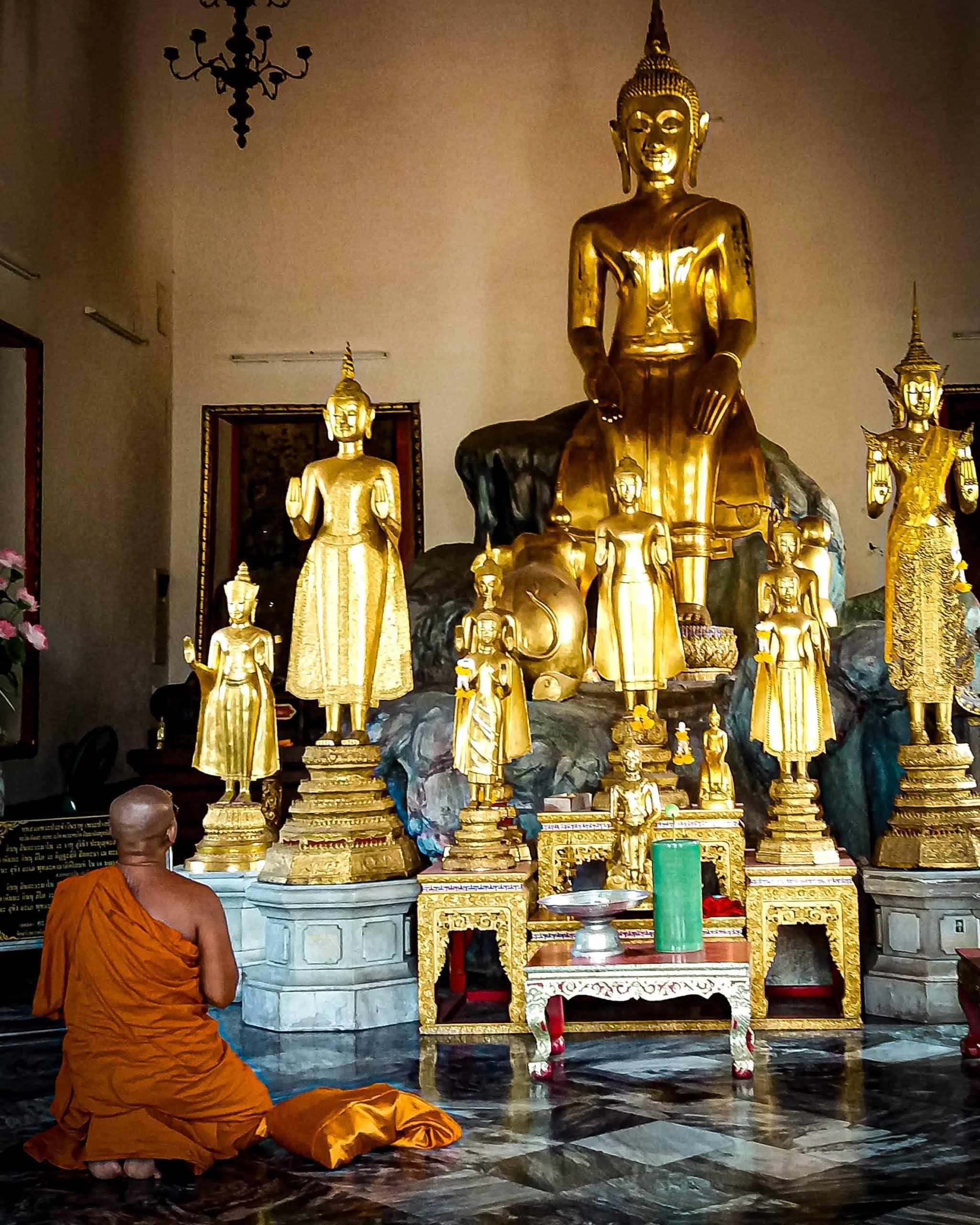 Amazing Thailand in 17 days