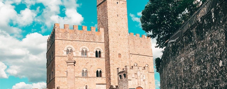 Around Arezzo