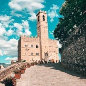 Around Arezzo-thumbnail
