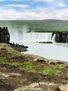 Island zwischen Trollen und Elfen