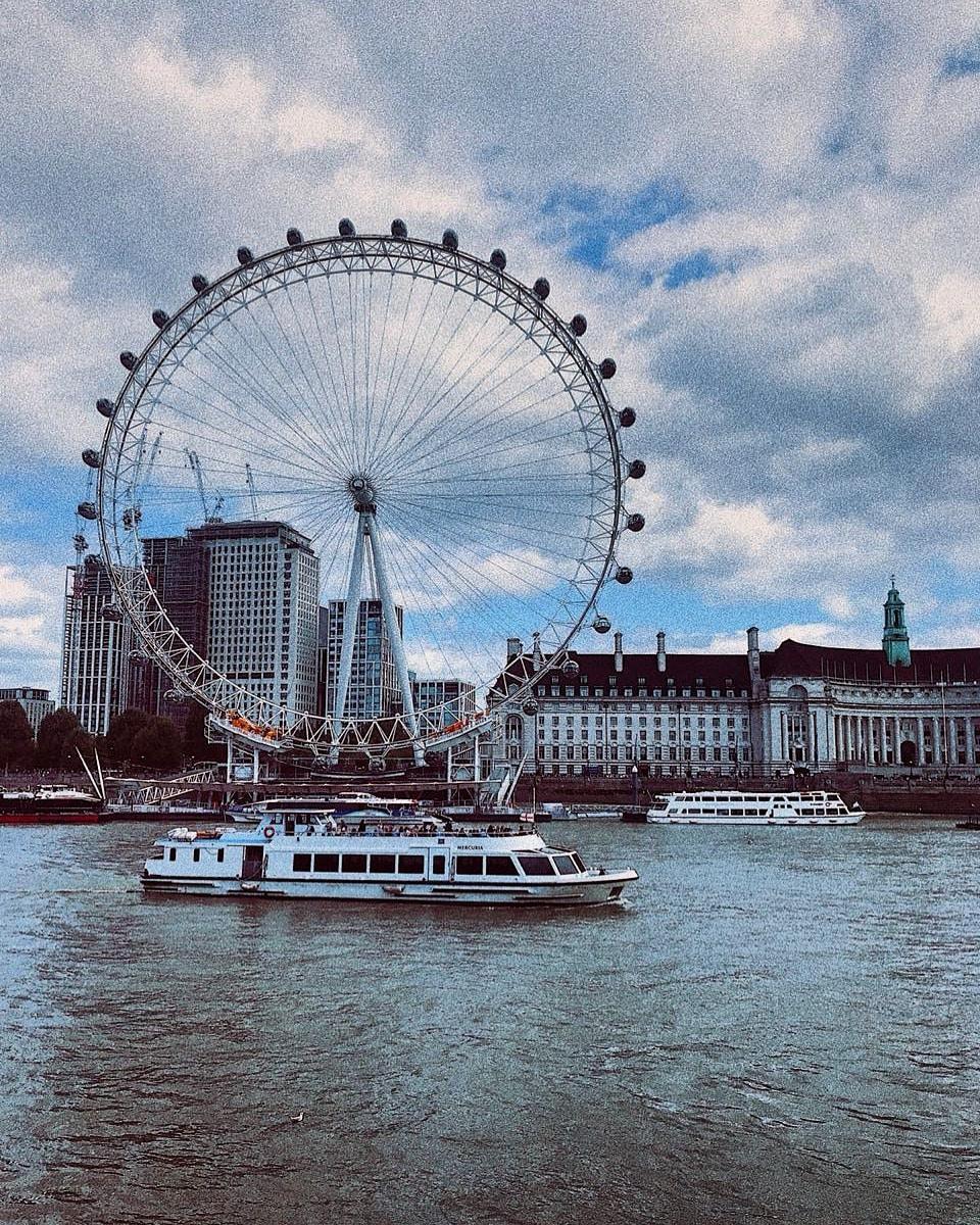 London ( Part 4)