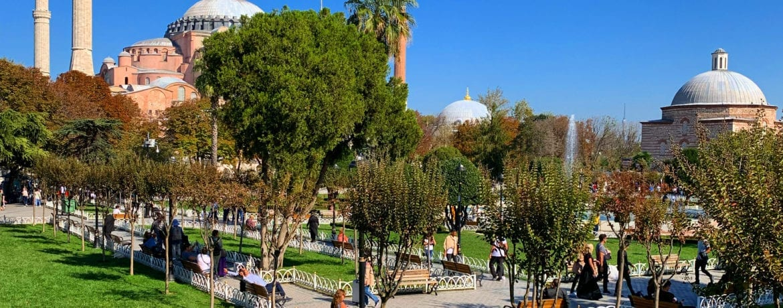 Istanbul ( Part 1)