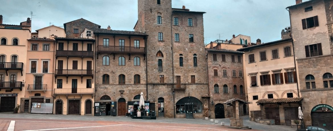 Curiosities about Arezzo