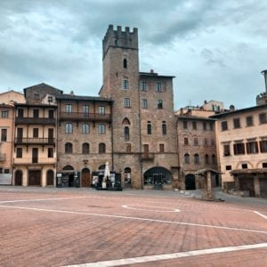 Curiosities about Arezzo-thumbnail