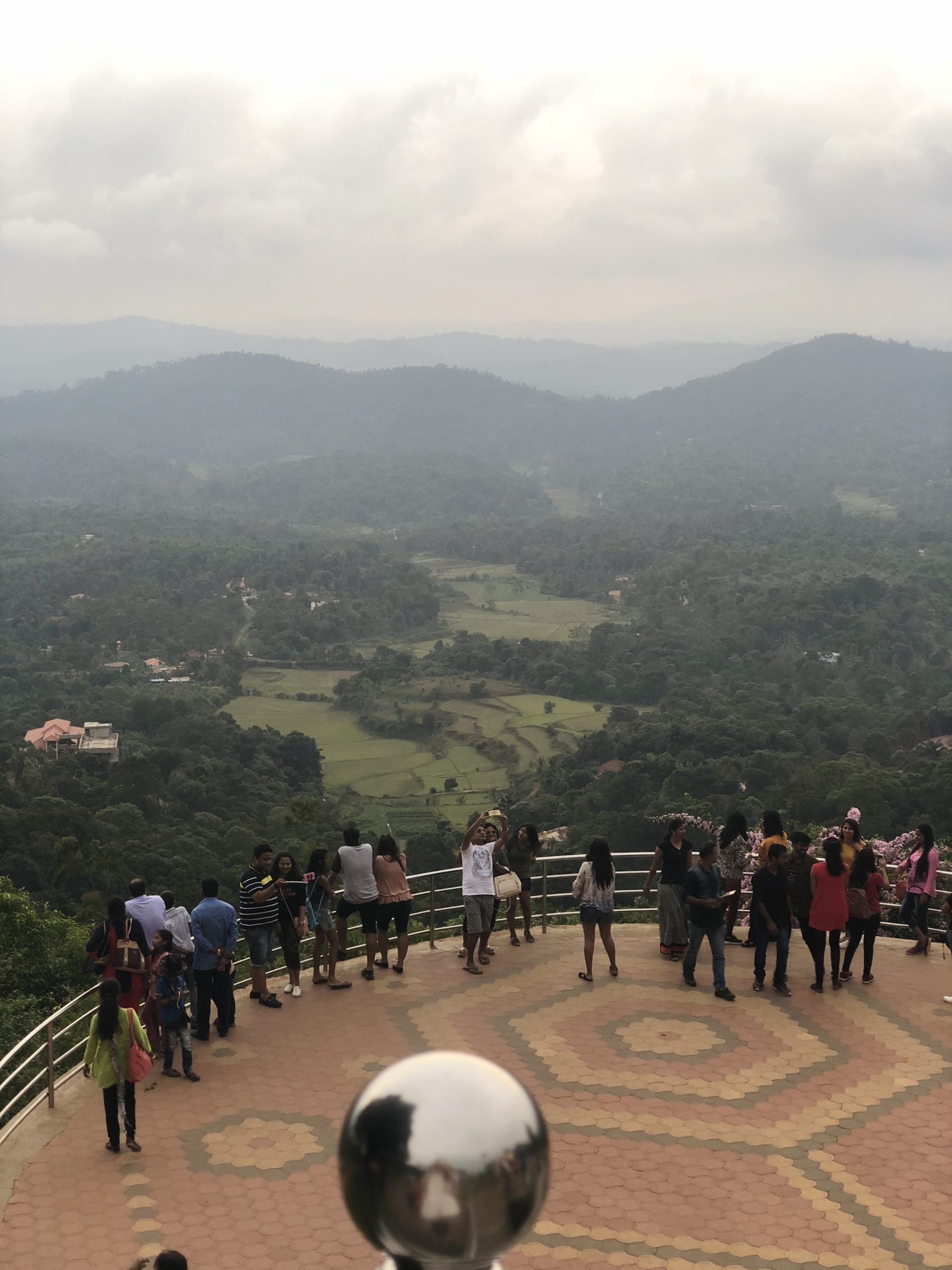 PLACES TO VISIT IN COORG (PART -1)