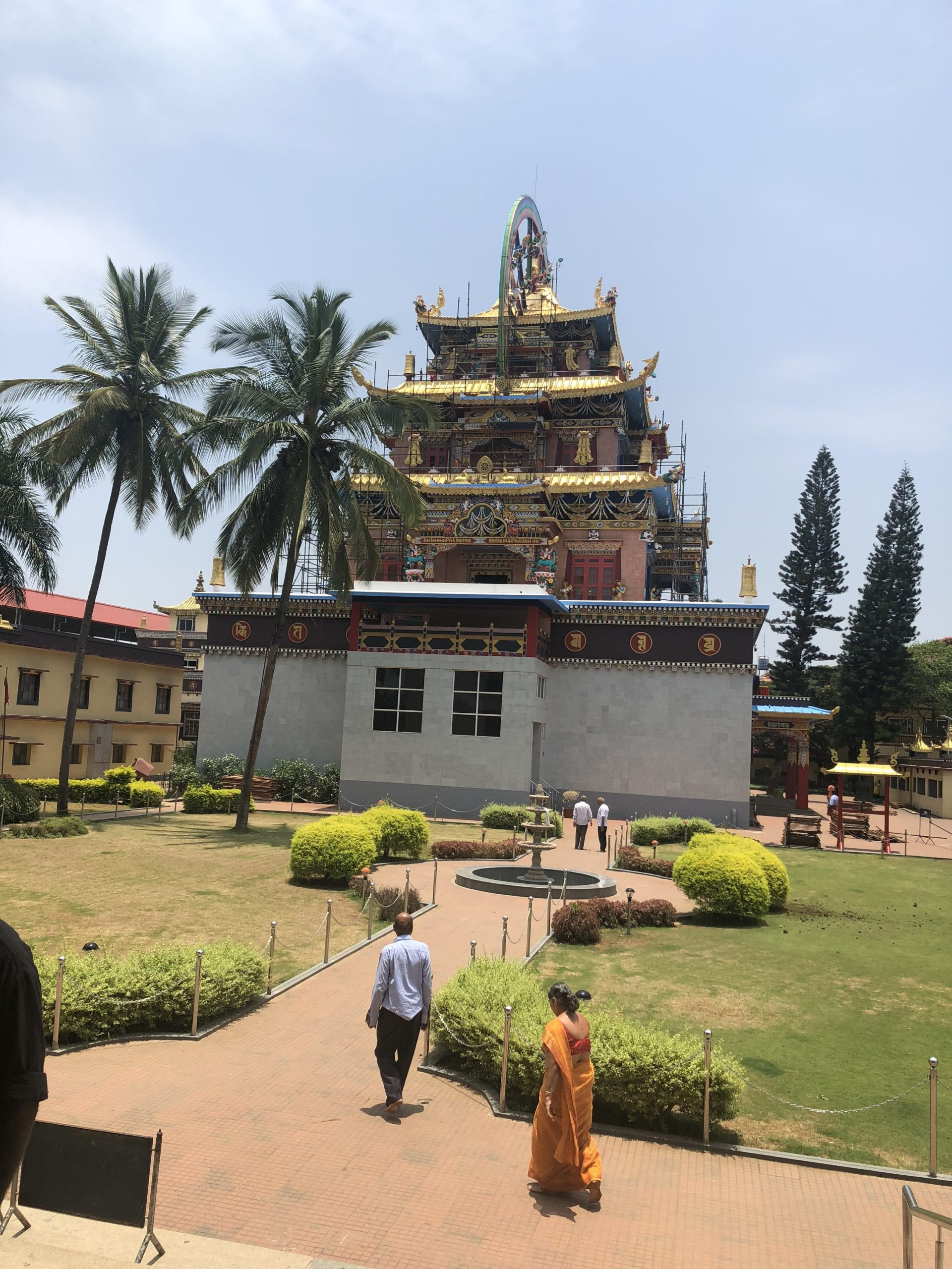 PLACES TO VISIT IN COORG (PART-2)
