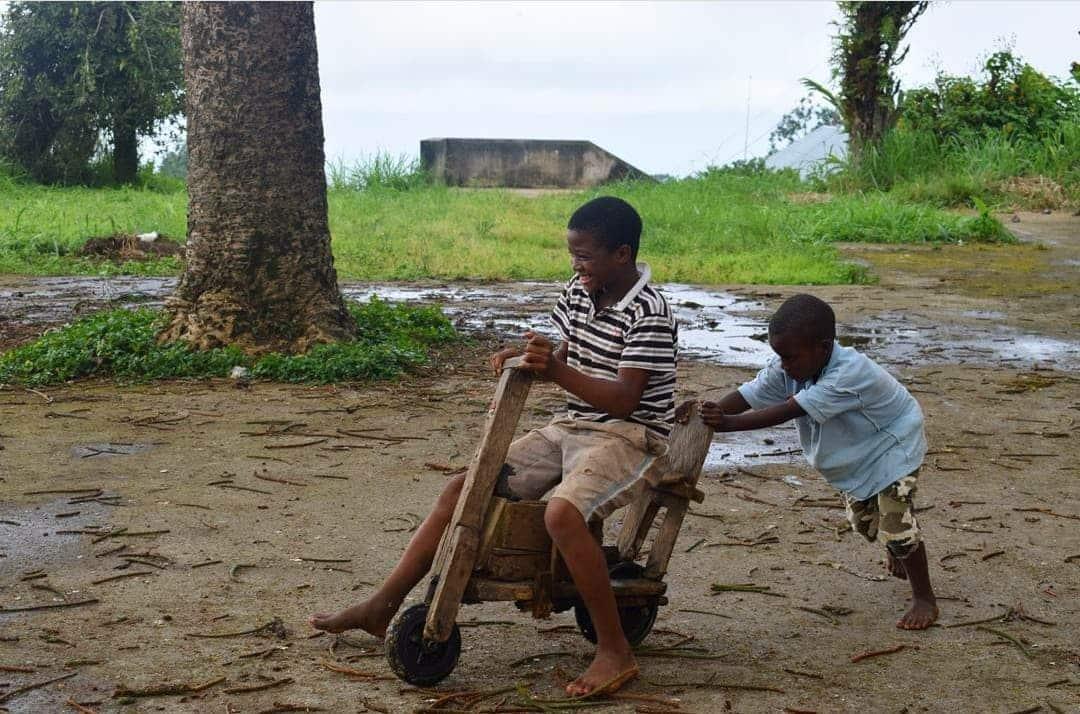 Sao Tome e Principe, a paradise to discover